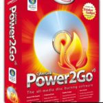 CyberLink Power2Go 9 Platinum Free Download