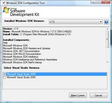 DirectX Software Devfelopment Kit Free Download