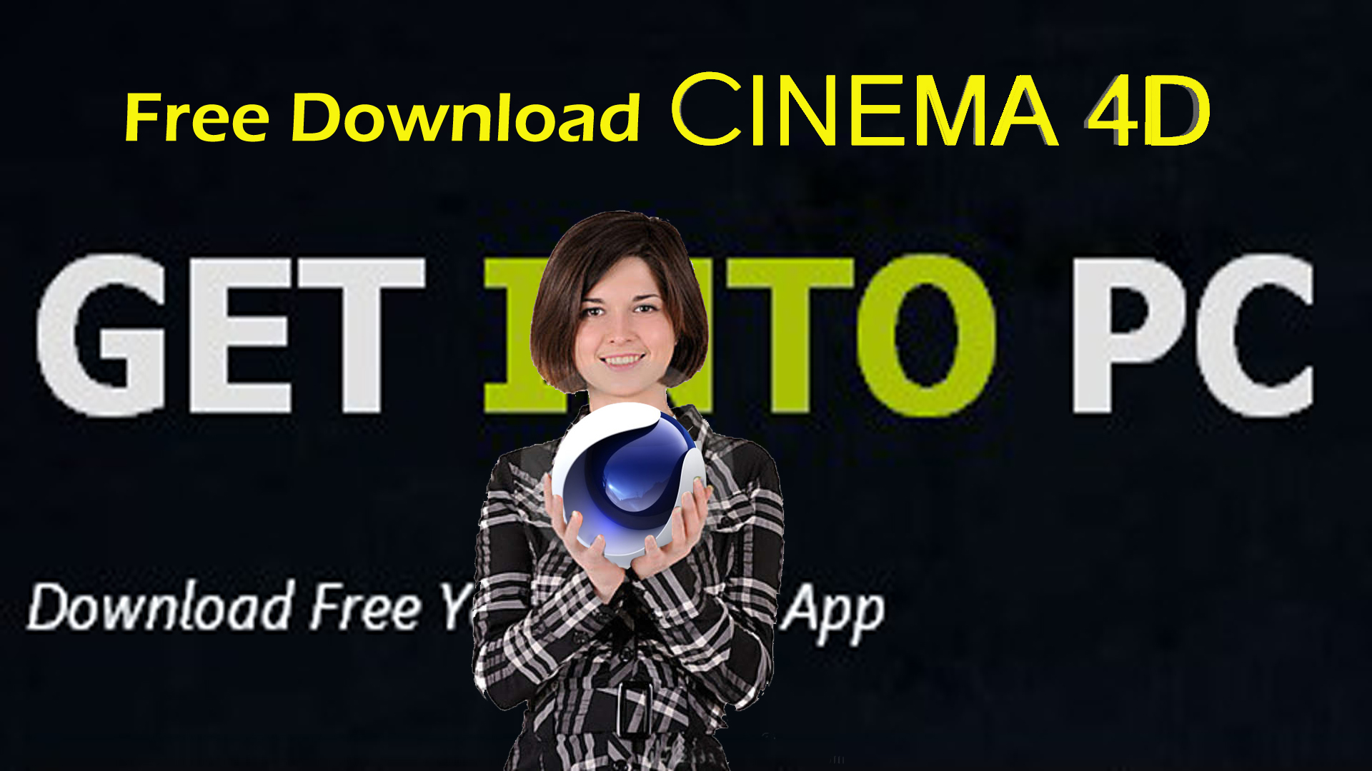 Download Cinema 4D Free