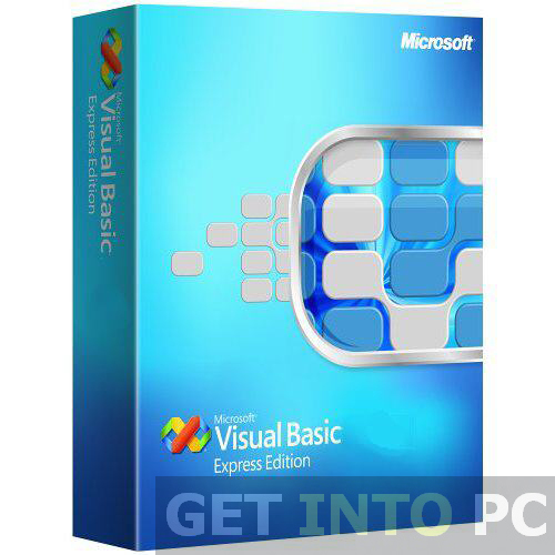 Free Visual Basic 2005 Express Edition