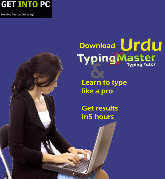 Ftee Download Urdu Typing Master