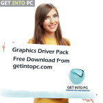 Graphics Driver Pack Free Download