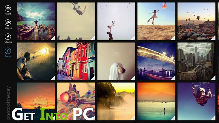 Instagram for Windows Free Download