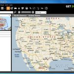 Microsoft MapPoint 2013 Free Download