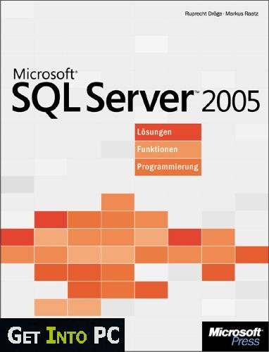 Methods of installing sql server 2005 express on aa mail server.
