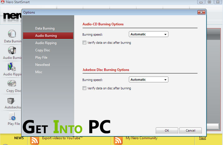 Nero Burning Rom 7 Download Free