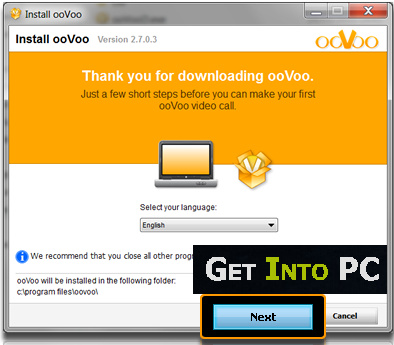 Oovoo setup download free