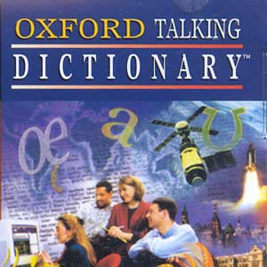 Oxford dictionary of english download.