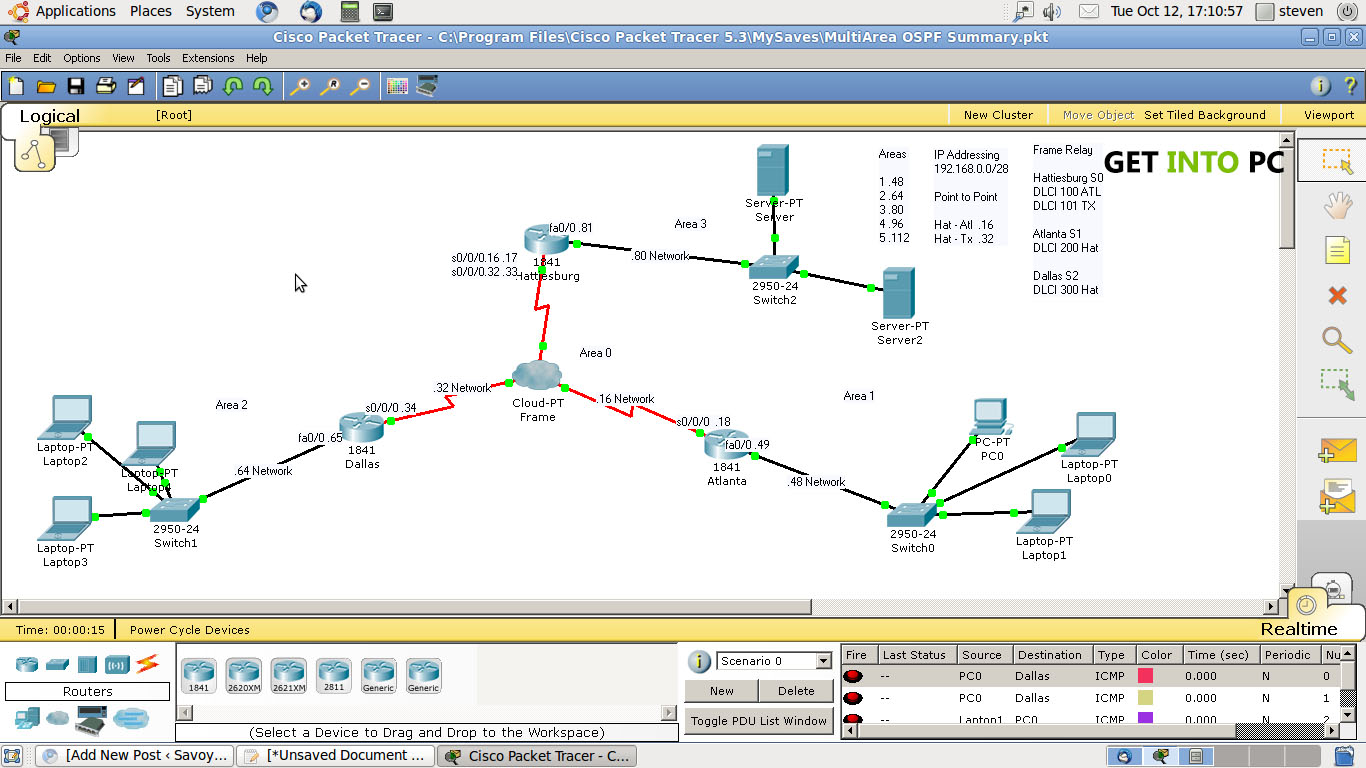 cisco packet tracer 7.1 download get into pc