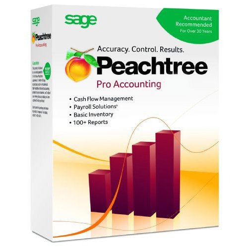 Peachtree 2013 Download For Free