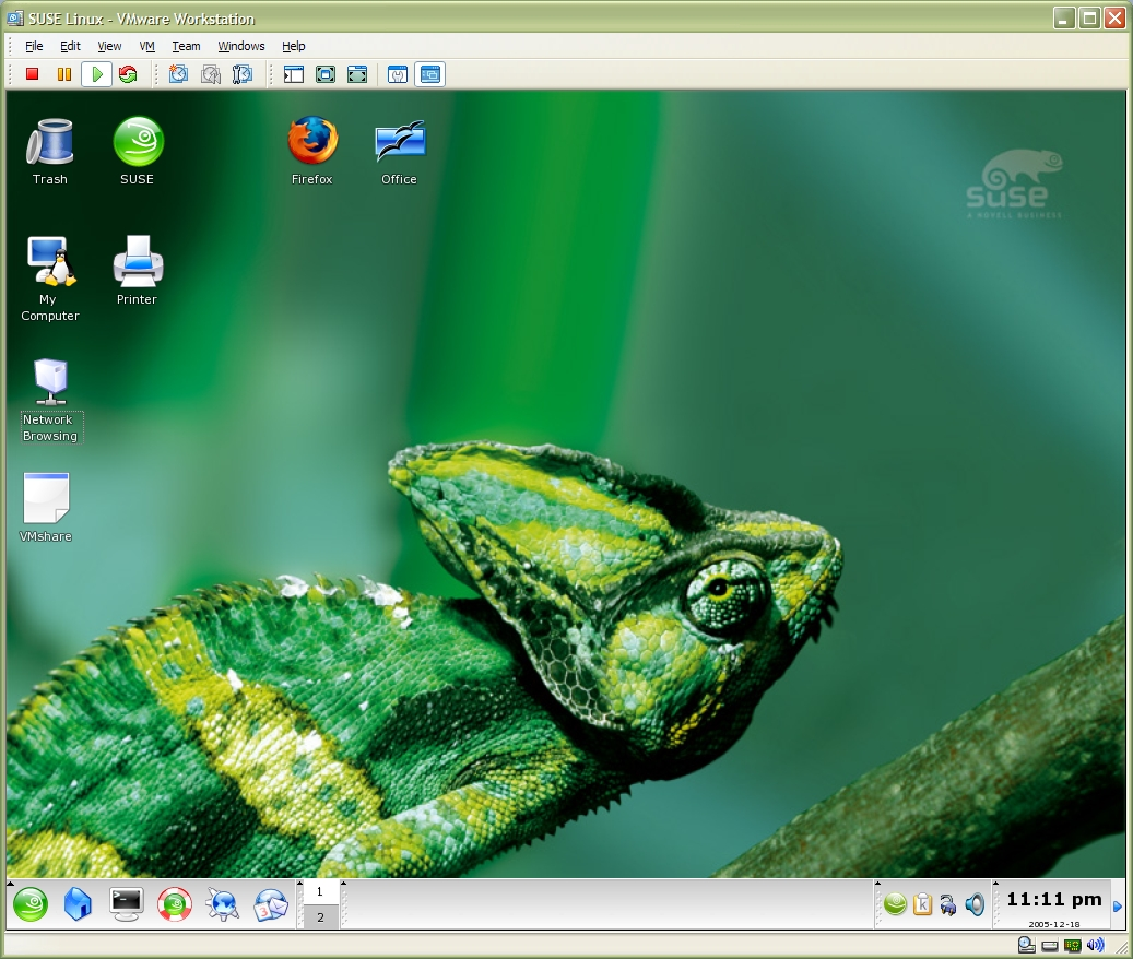 SUSE Linux Download Free