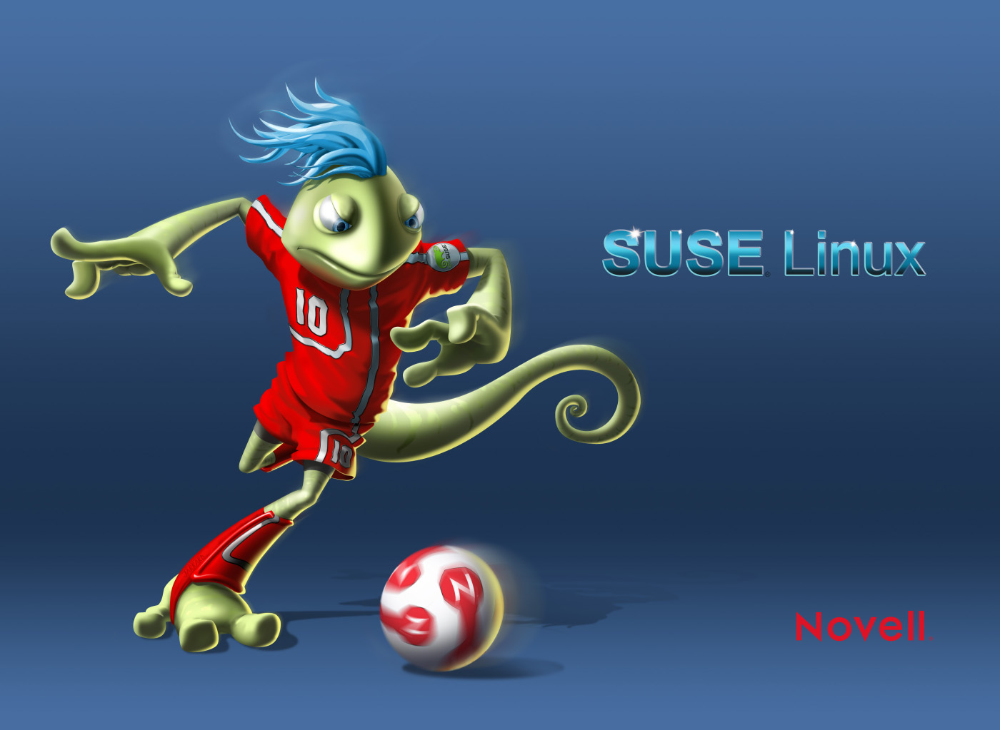 SUSE Linux Free Download