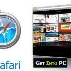 Safari Free Download Latest Setup