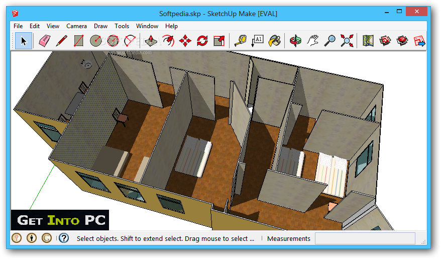 SketchUp Pro 2014 Download Free setup