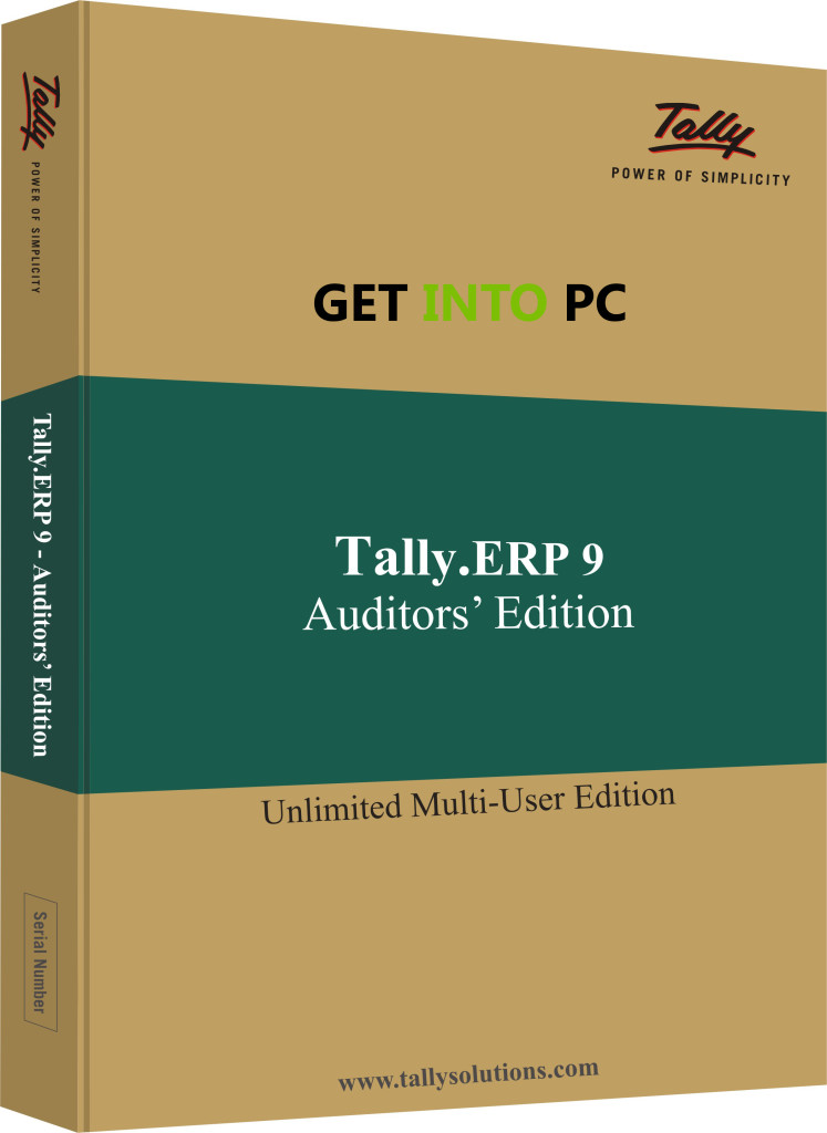 download tally erp 9 for pc free