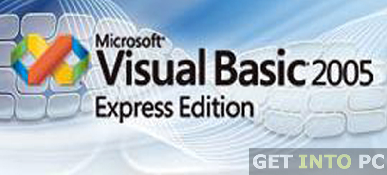 Visual Basic 2005 Express Edition Free download