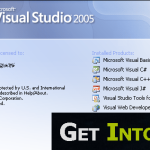 visual basic 2005 free download for windows 7 32 bit