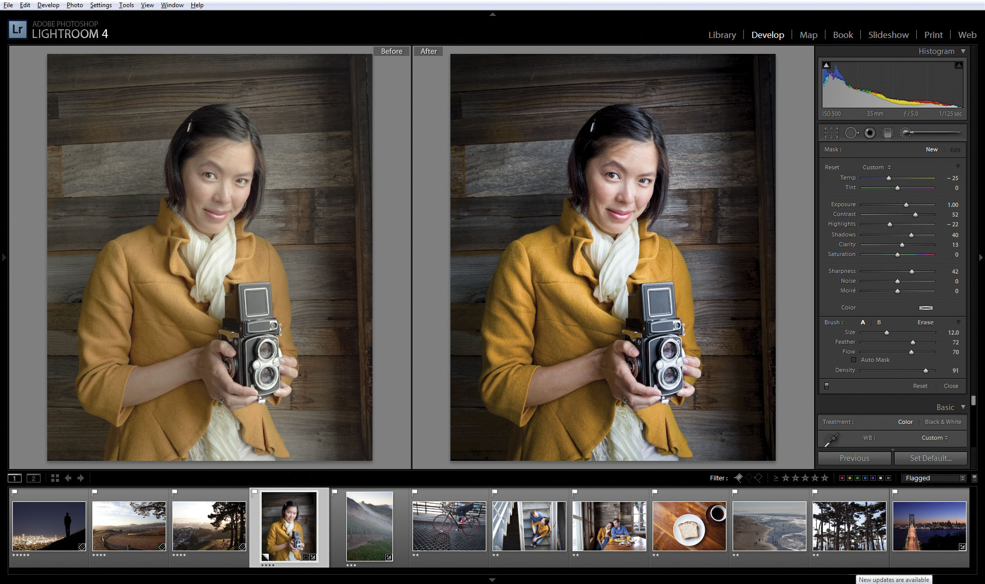 Adobe Photoshop Lightroom 5.3 Free Download