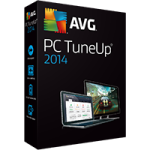 AVG PC TuneUp 2014 Free Download