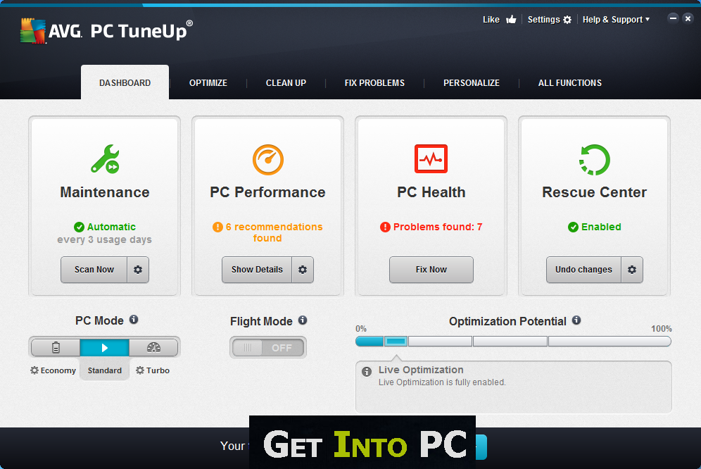 avg tuneup 2014 download