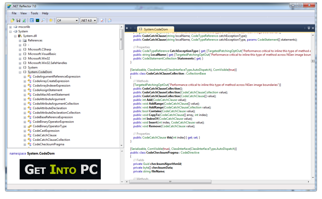 c# code to open exe file