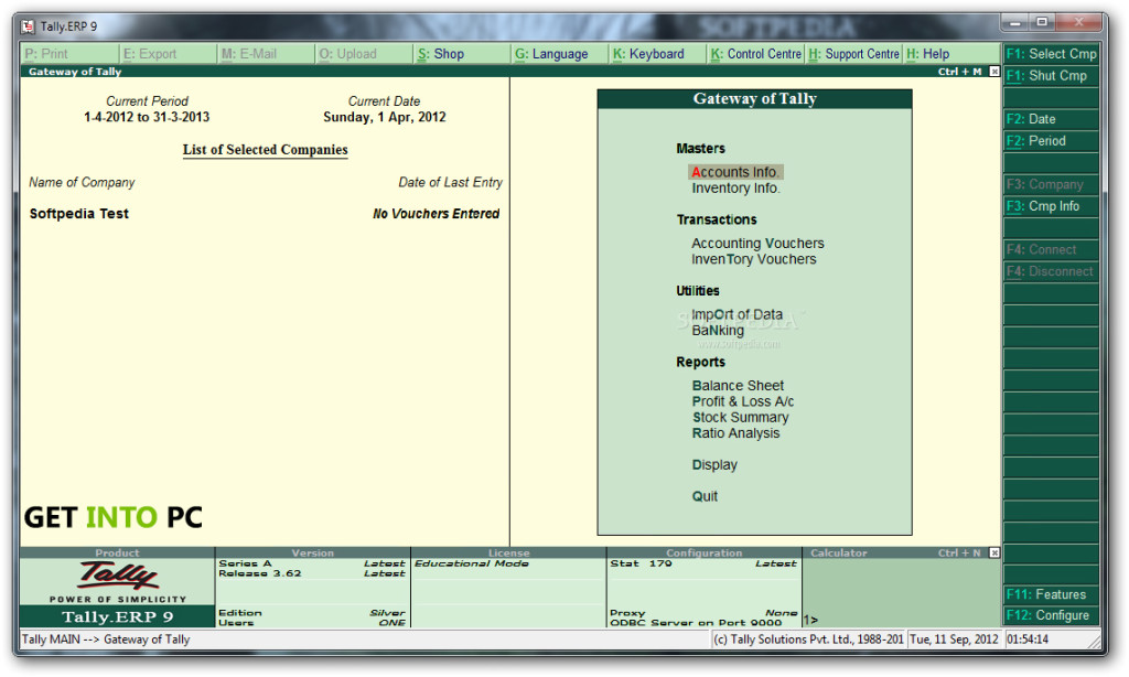 tally accounting software free download for windows 7