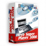 Hero Super Player 3000 Free Download