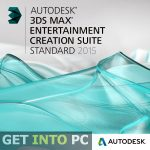 3ds Max Entertainment Creation Suite Standard 2015 Free Download