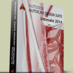 AutoCAD Design Suite Ultimate 2014 Free Download