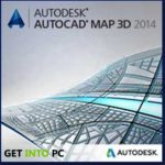 AutoCAD Map 3D 2014 Free Download