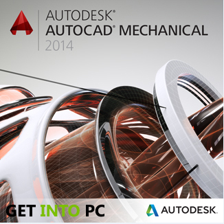 AutoCAD Mechanical 2014 Free Download