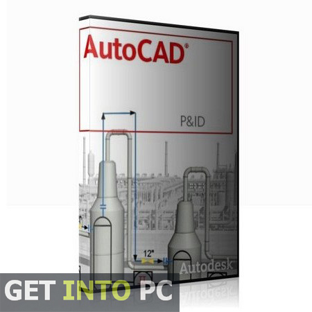 AutoCAD P&ID 2015 Free Download