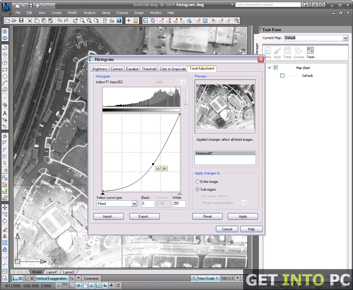 AutoCAD Raster Design 2014 Download free