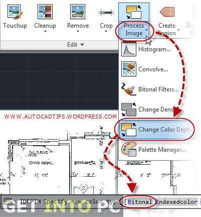 AutoCAD Raster Design 2014 Free Download 1