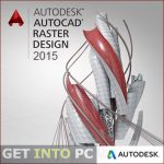 AutoCAD Raster Design 2015 Free Download
