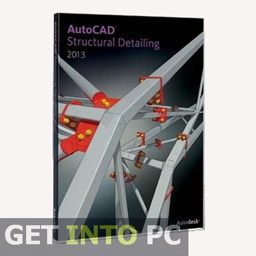 AutoCAD Structural Detailing 2015 Download For Free