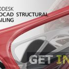 AutoCAD Structural Detailing 2015 Free Download:freedownloadl.com 3D CAD