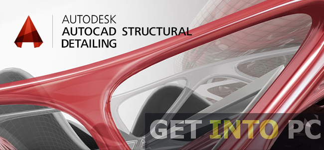 AutoCAD Structural Detailing 2015 Free