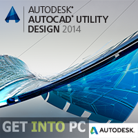 AutoCAD Utility Design 2014 Free Download