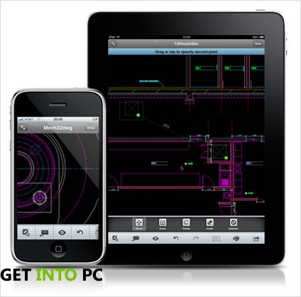 AutoCAD MEP 2014 Free Download