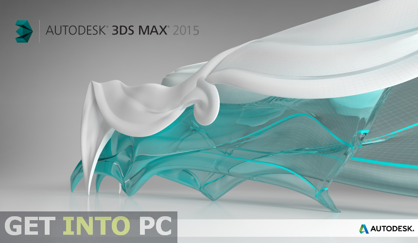 Autodesk 3ds Max 2015 Free