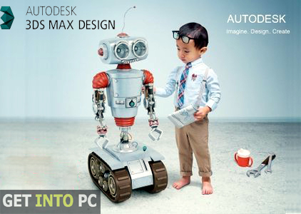 Autodesk 3ds Max Design 2015 Download For Free