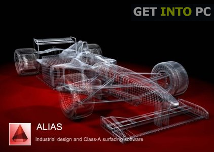 Autodesk Alias Automotive 2015 Download for Free