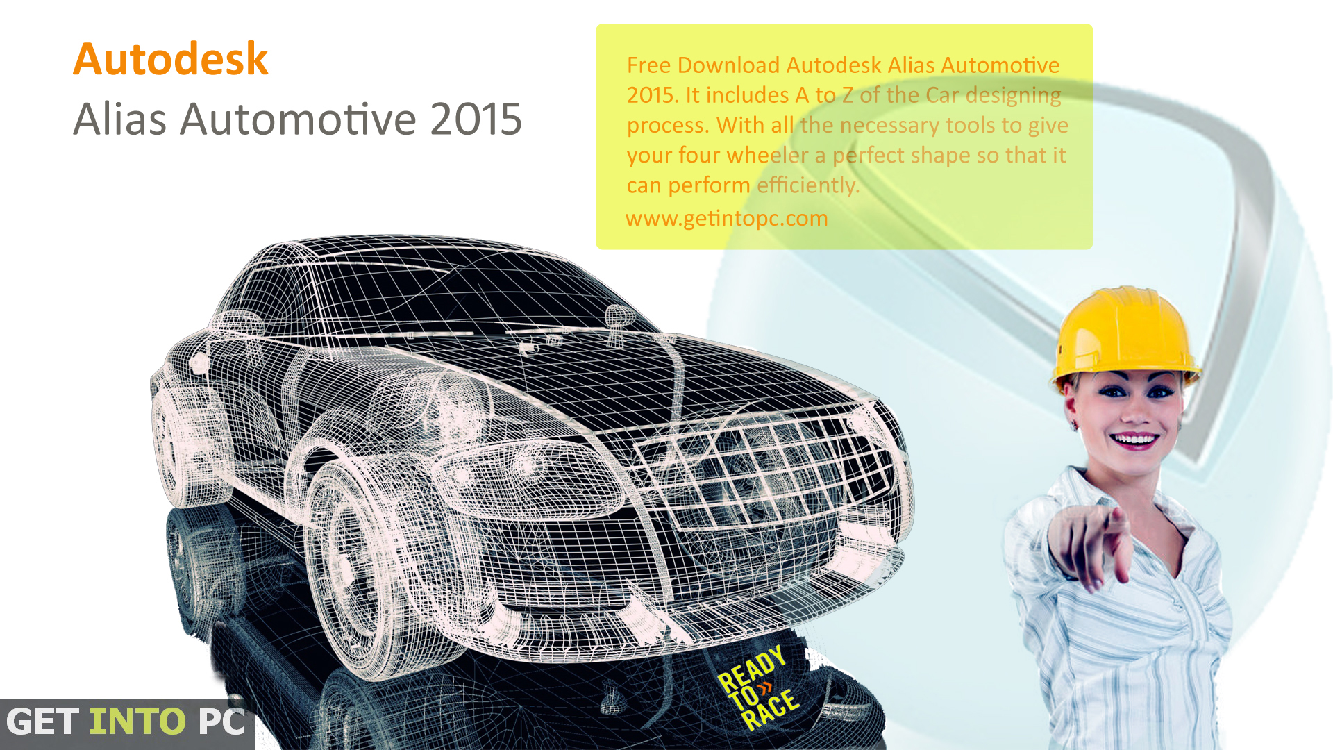 Autodesk Alias Automotive Free Download