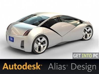 Autodesk Alias Design 2014 Download For Free