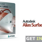 Autodesk Alias Surface 2014 Free Download