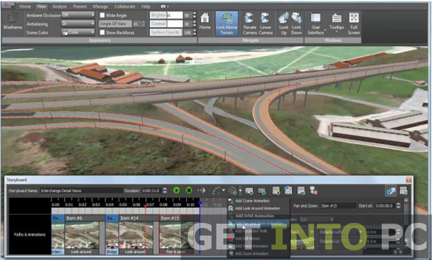 Autodesk Infrastructure Design Suite Ultimate 2014 free