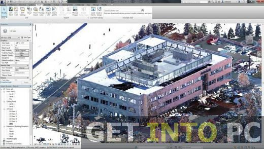 Autodesk Infrastructure Design Suite Ultimate 2014 setup Free Download