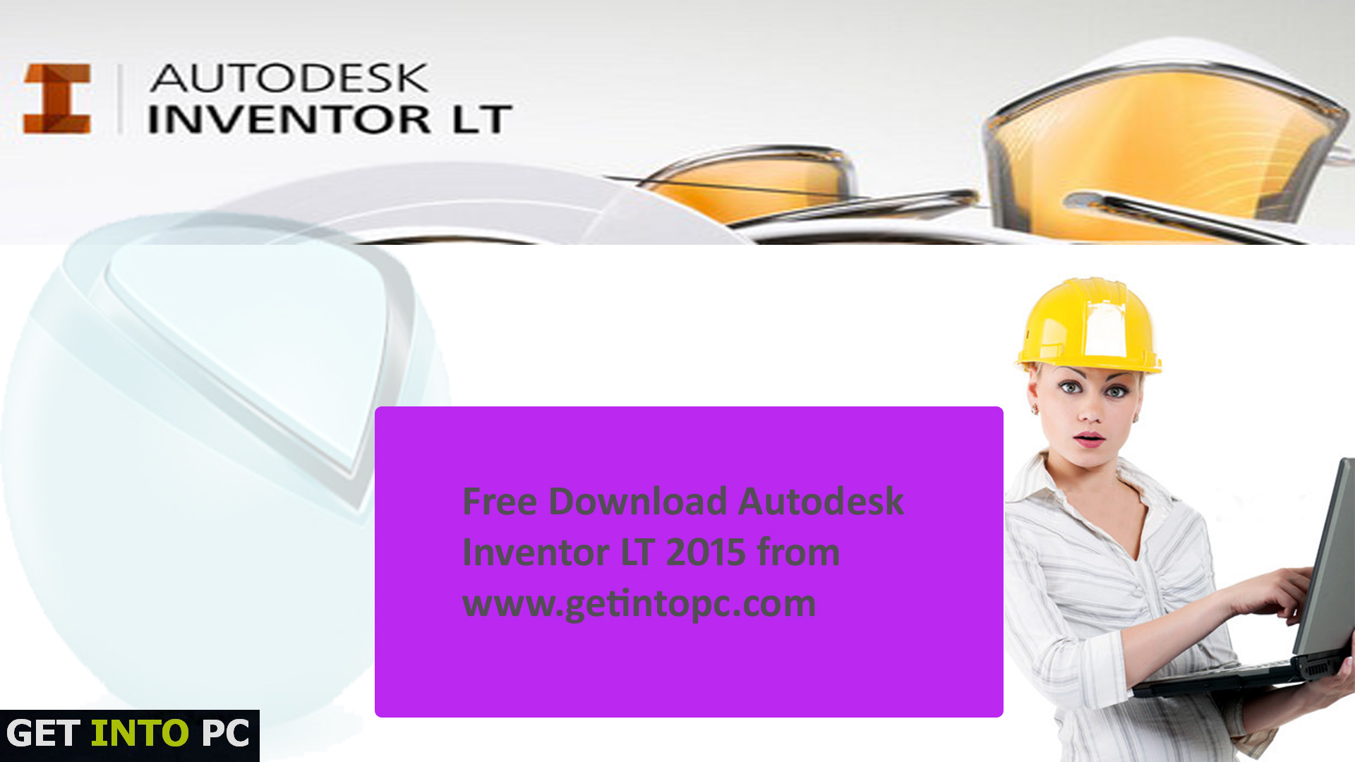 Autodesk Inventor LT Download For Free