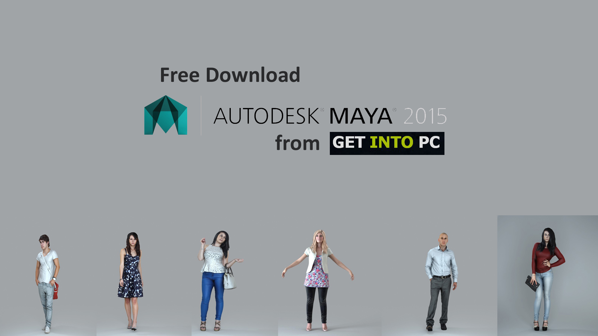 Autodesk Maya 2015 Download For Free